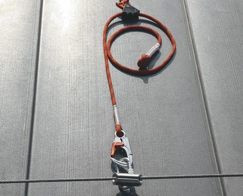 Cuerdas y cabos