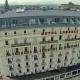 Innotech segurtasun-lerro horizontala Donostiako Londres hotelean